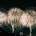 【レポ】ウエストパークブリッジから見た東京花火大祭は最高だった。