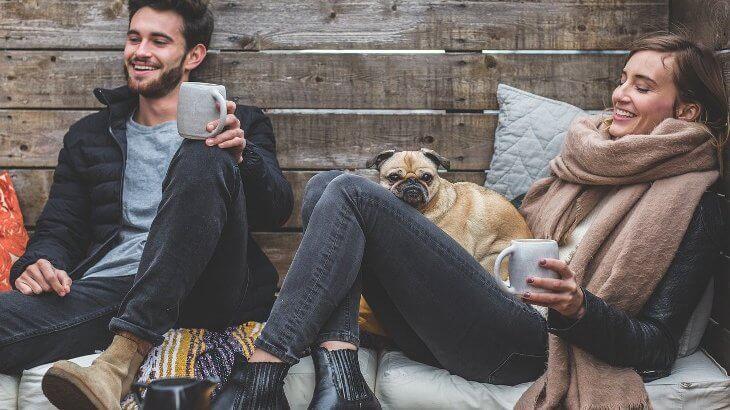 【初デートに使える】初対面でも無言にならない6つの方法