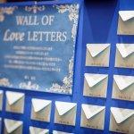 【結婚式】実践者が教えるウォールレターの作り方
